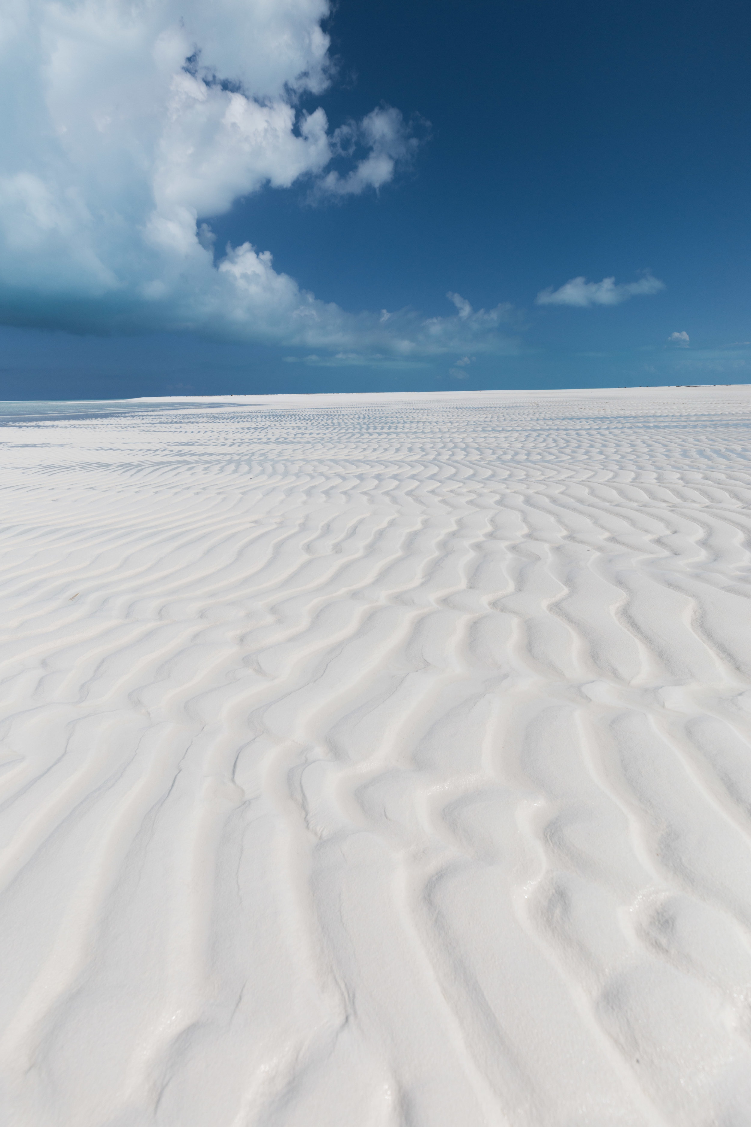 Sandy Cay, Little Exuma, Bahamas. ©Geoff Coombs