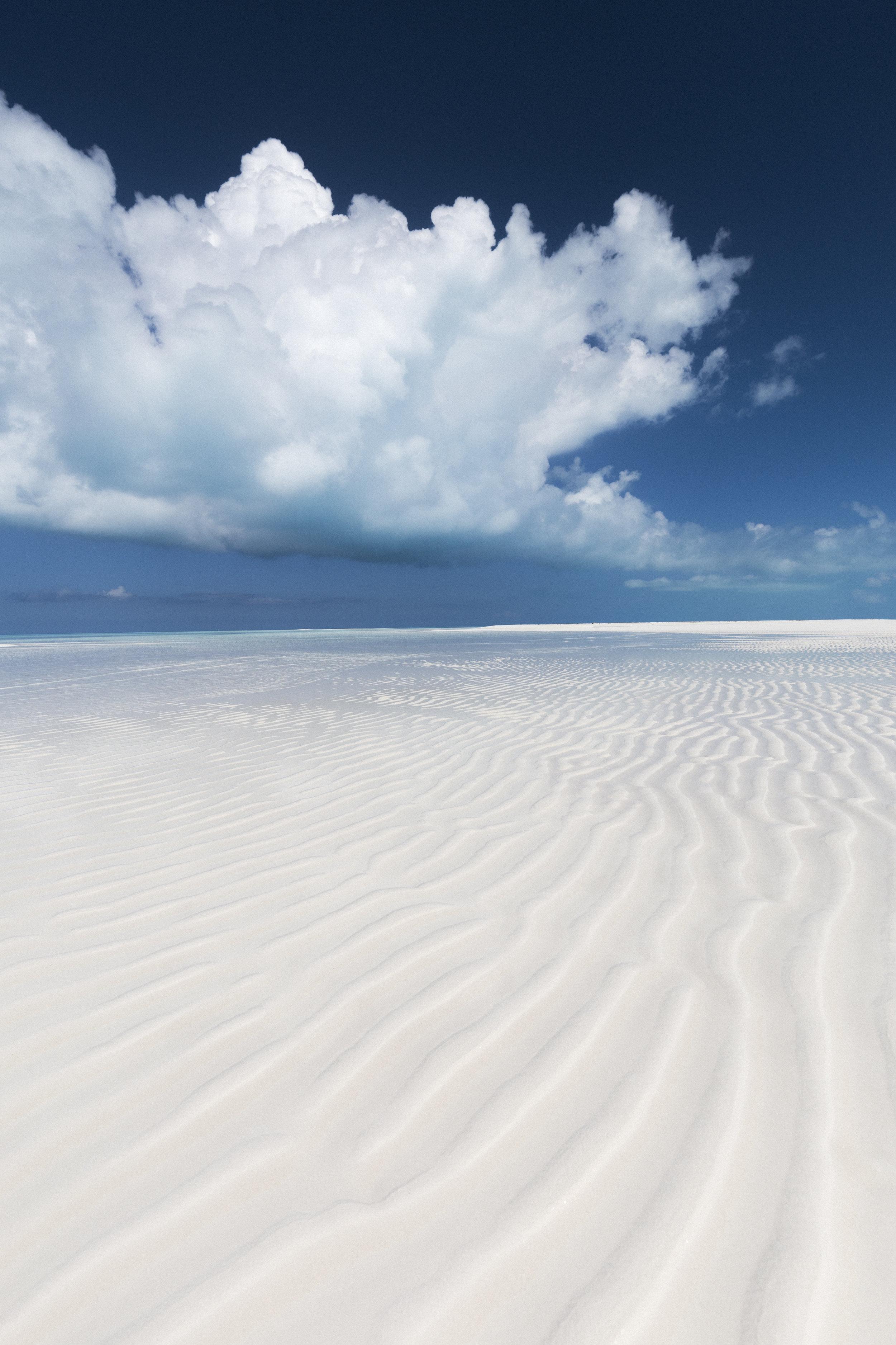 -  Sandy Cay