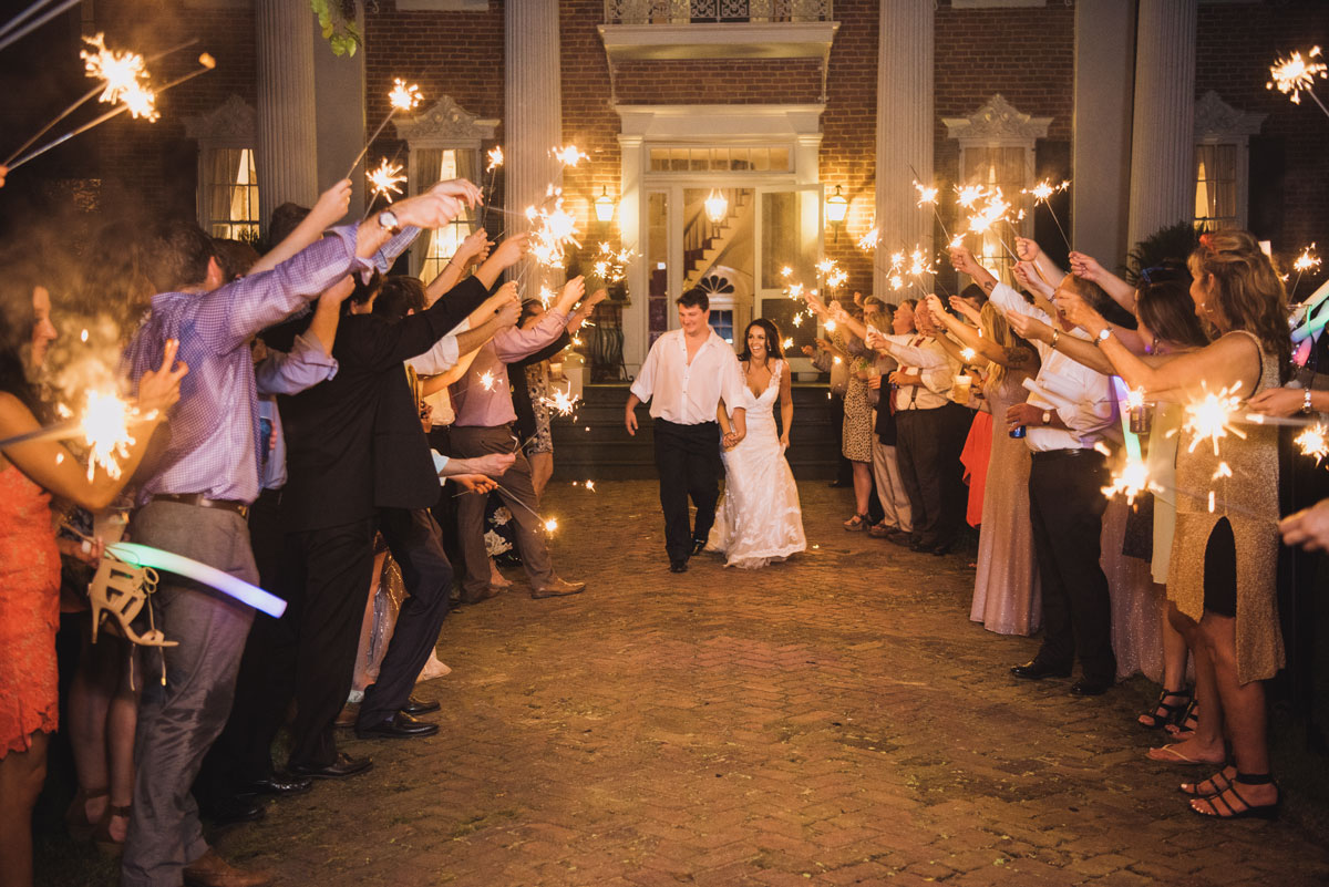 Regel & Co Wedding Holly Springs MS
