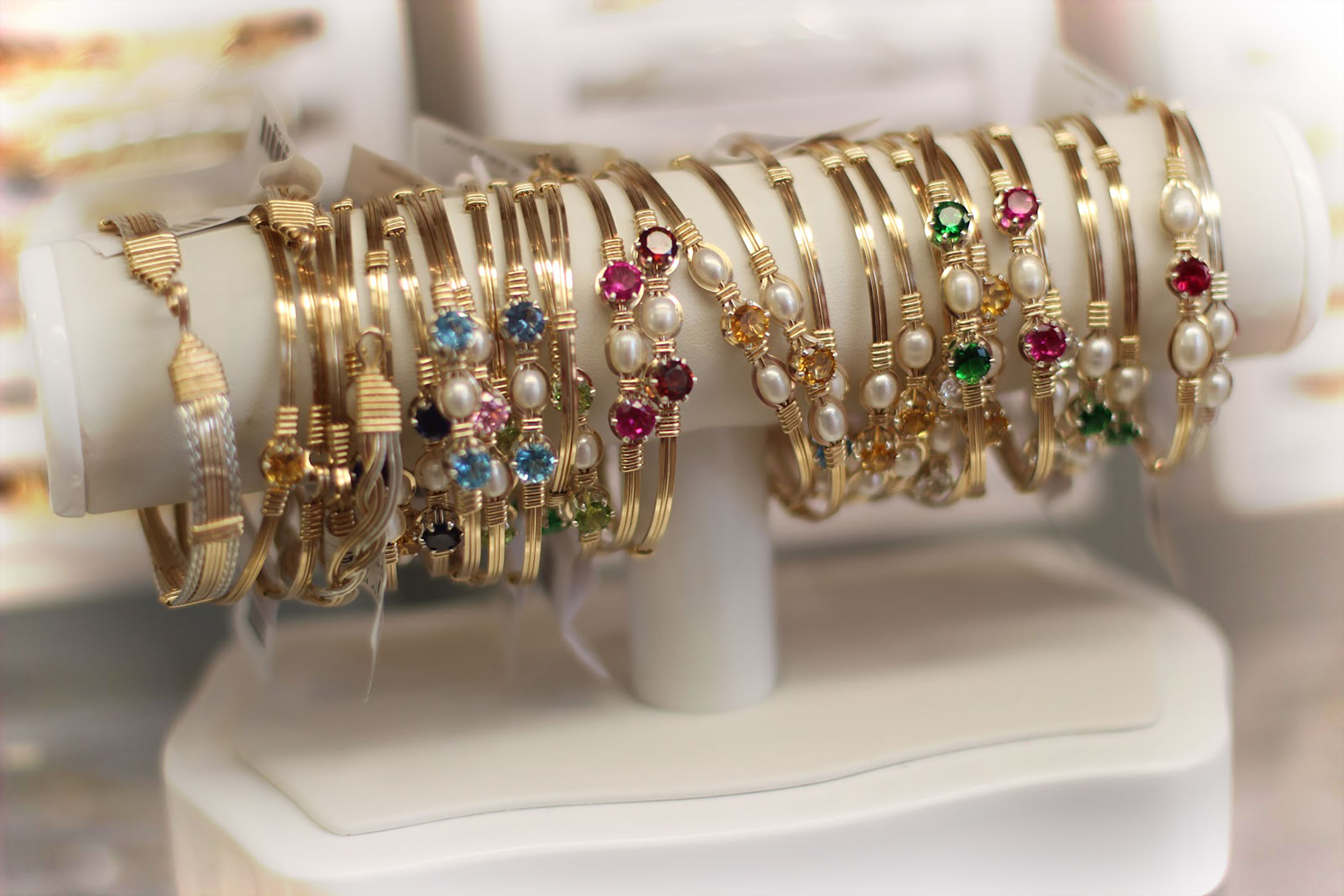 Ronaldo Designer Jewelry at Regel & Company