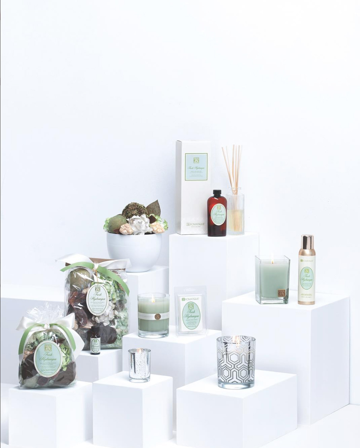 Aromatique at Regel & Company