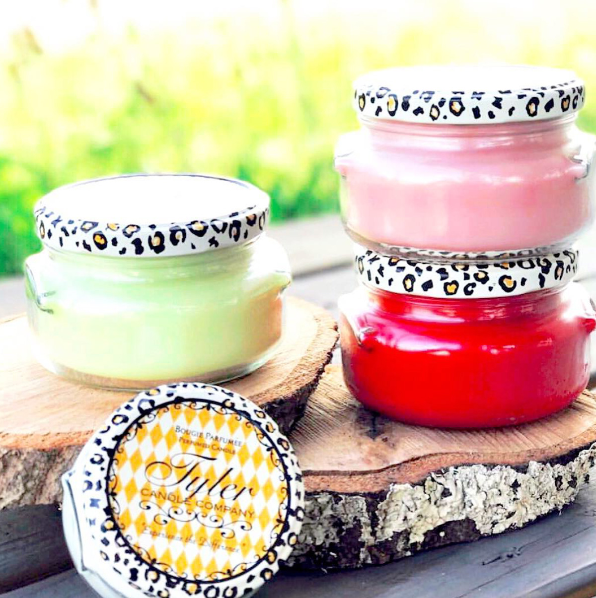 Tyler Candles at Regel & Company