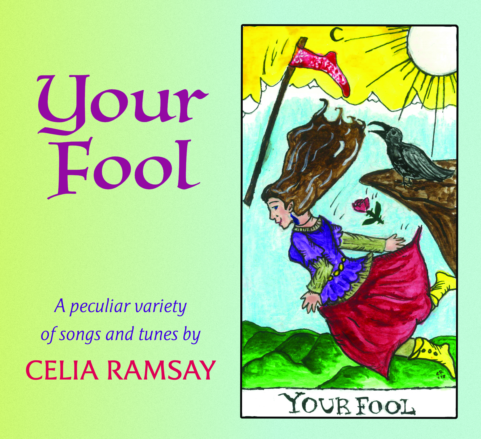 Front Cover Your Fool.jpg