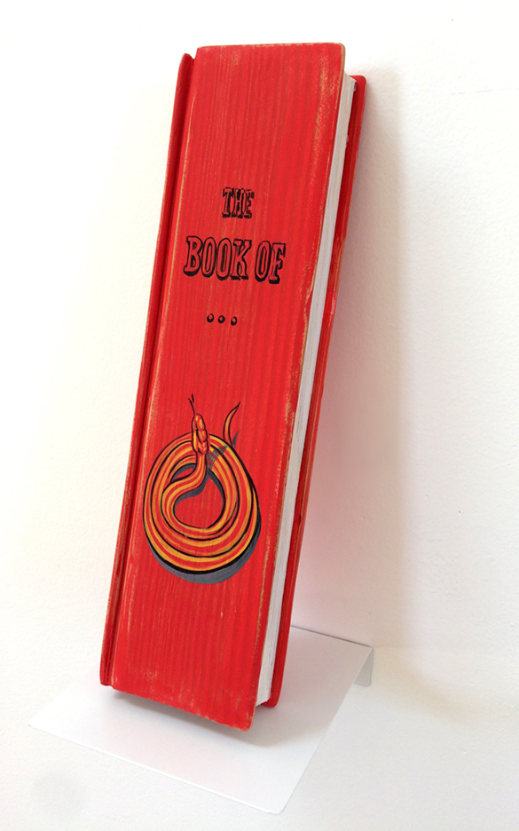 The Book Of...