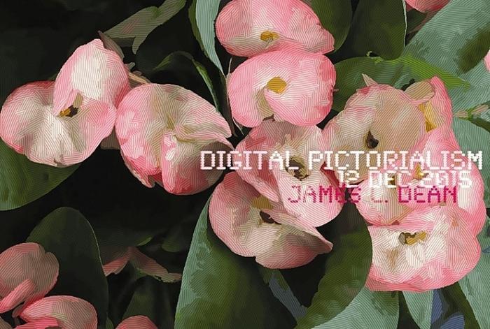 Digital Pictorialism