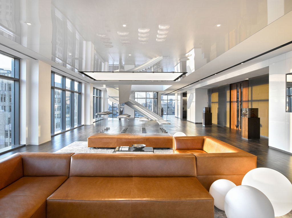 NewMat   ACOUSTIC STRETCH CEILINGS    GET INSPIRED.