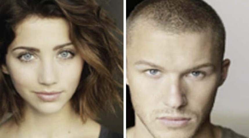 'Sea Change': Lifetime Supernatural DramA Sets Cast, Begins Production -