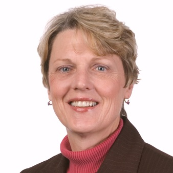 Dr. Connie Thurman - Six-Sigma Black Belt with over 25 years of executive experience.