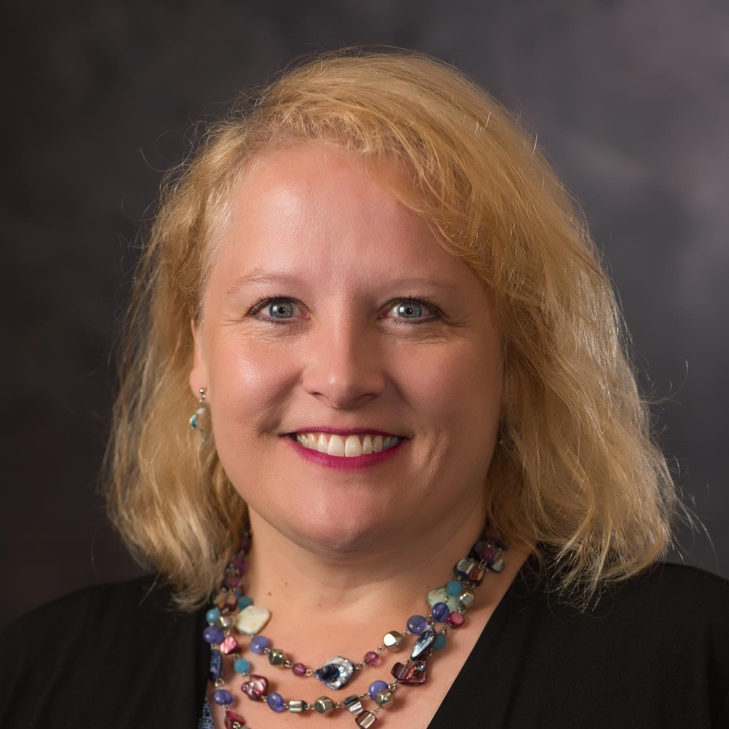 Dr. Susan Stewart - I/O Psychologist with over 20 years of experience.