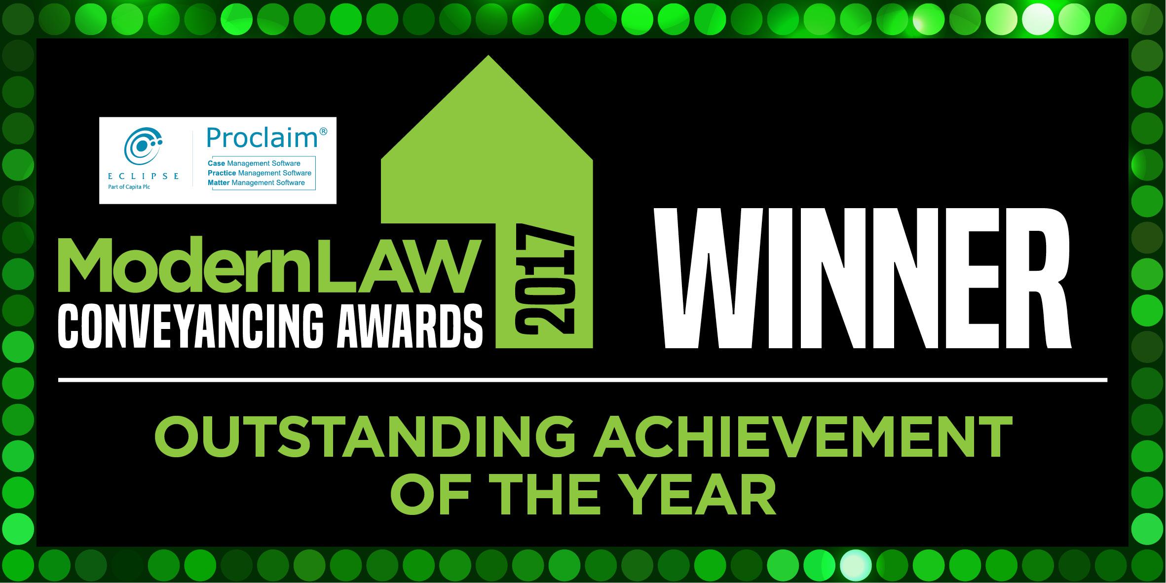 Modern Law Conveyancing Awards 2017 Winner 14.jpg