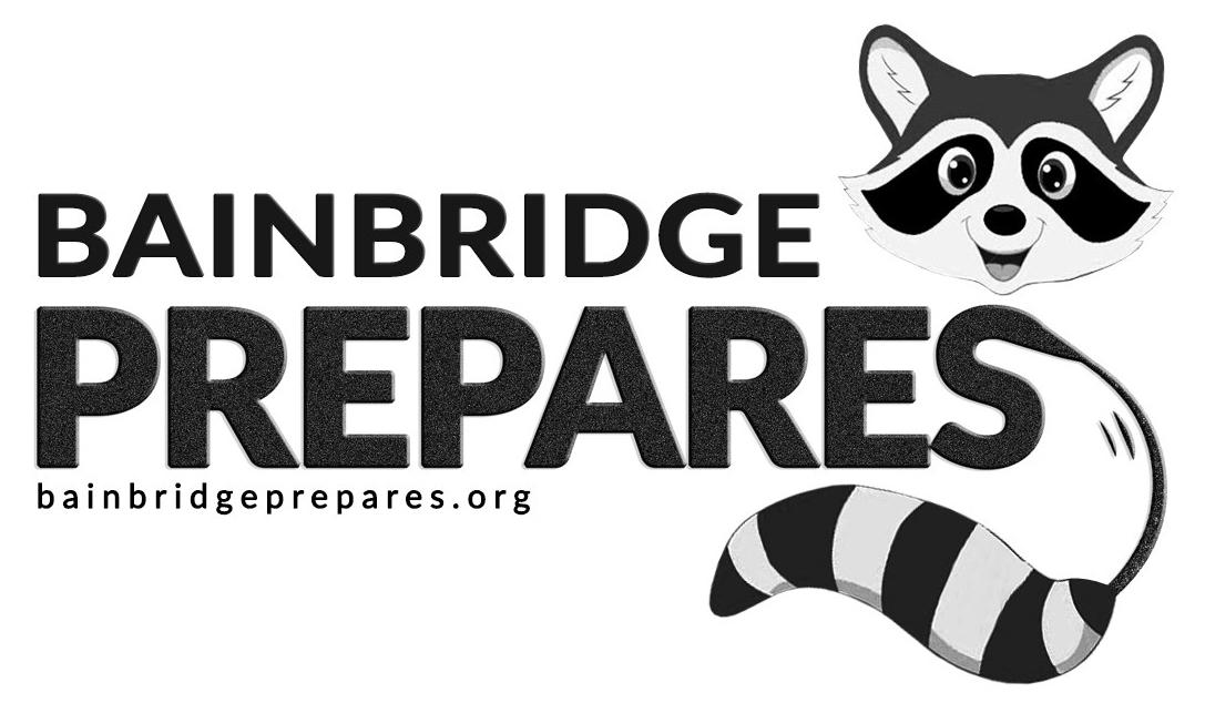 Bainbridge Prepares Logo