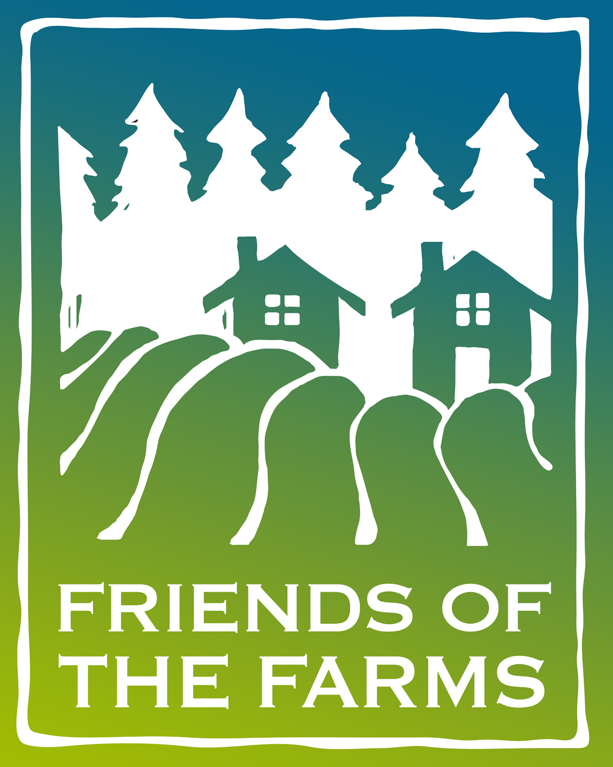 Friends of the Farms logo