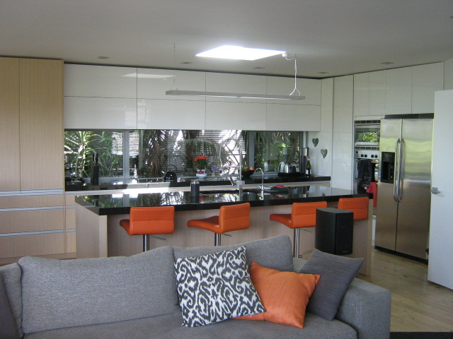 Northcote Modern Renovation