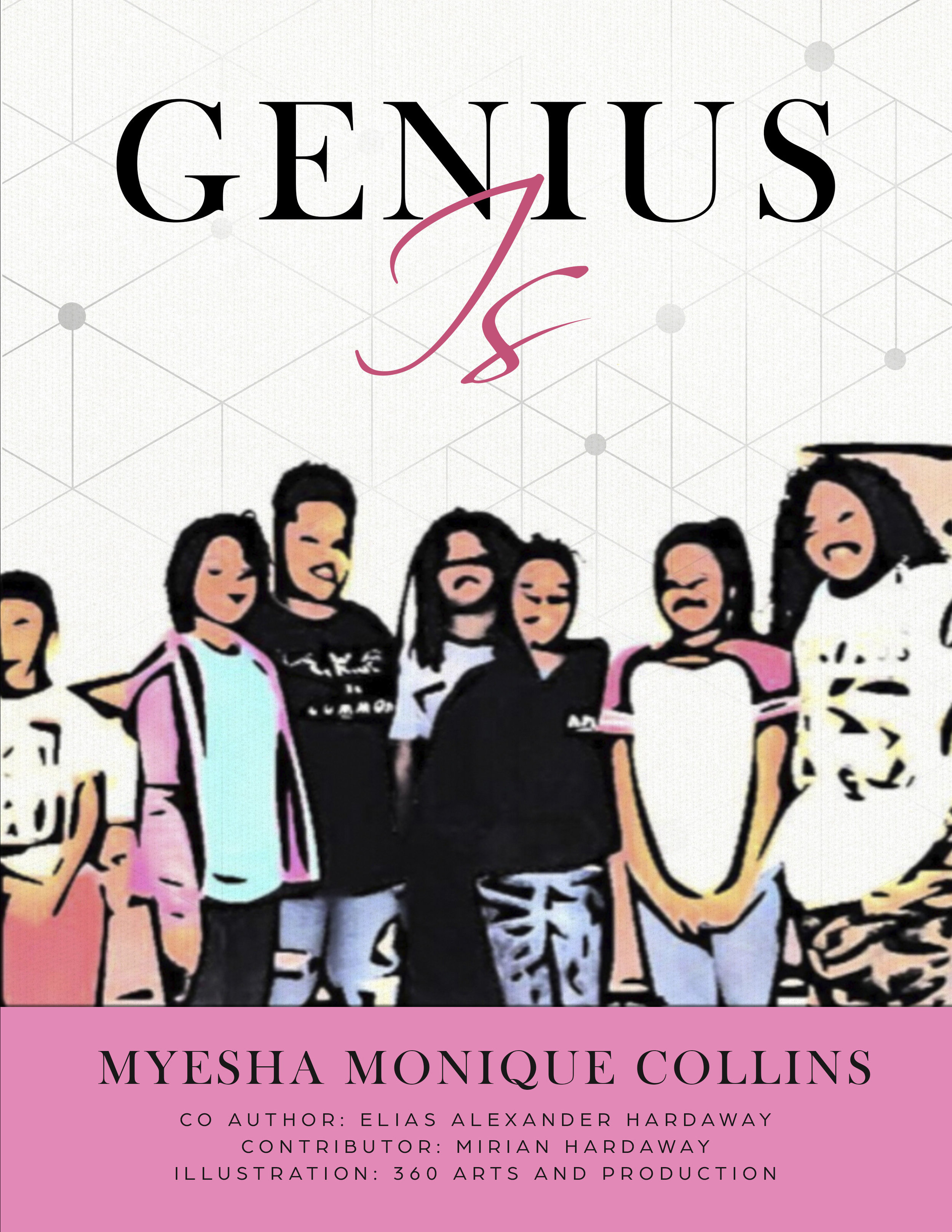 Join Us! - Genius Is introduces the mindset and concept that we all have a natural genius. Once nurtured and developed that Genius will create the ultimate life you desire. Embracing and living this mindset will always create opportunities for growth as well as the ability to find all the other greatness we have within.Educators, Leaders, Resources, Schools bring Genius Is to those you Lead!