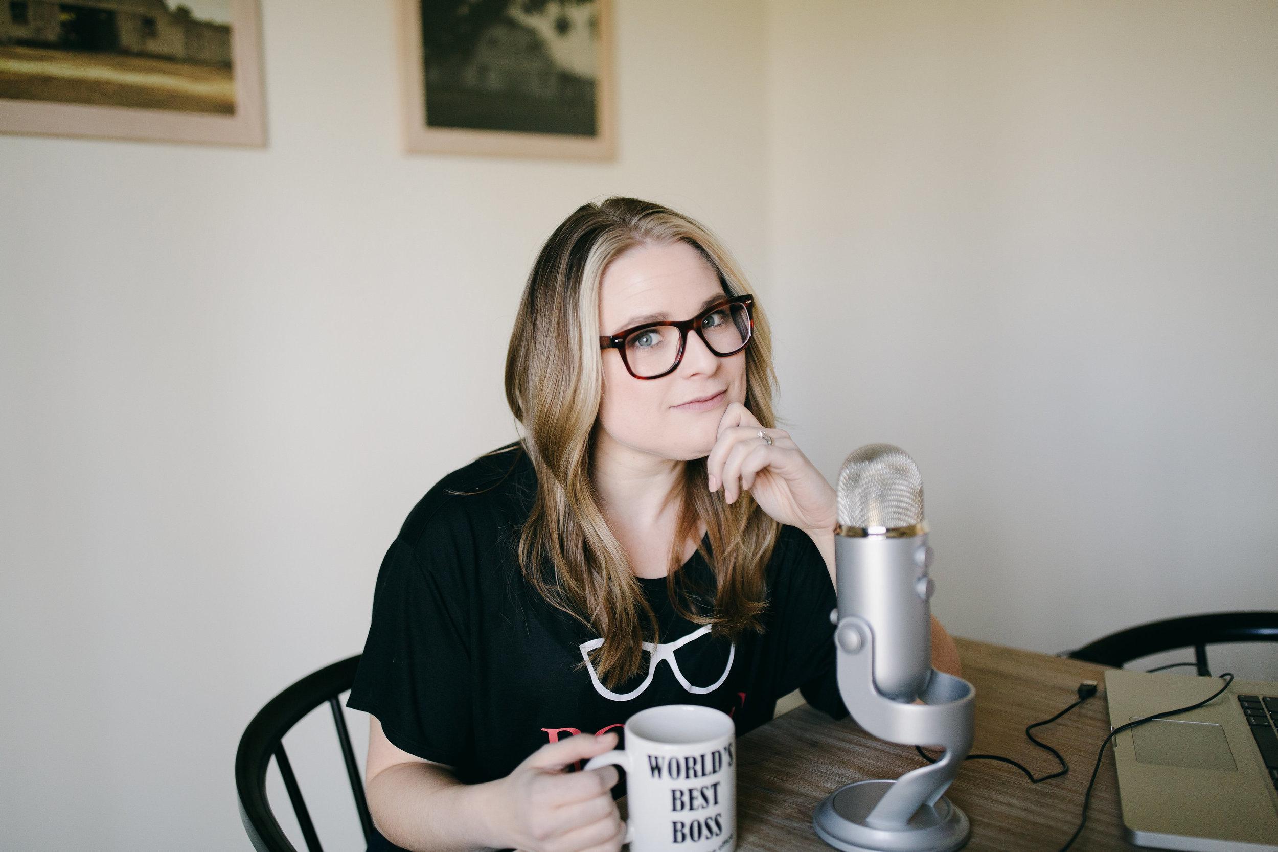 Host/curator, leslie eiler thompson - << more about Leslie >>