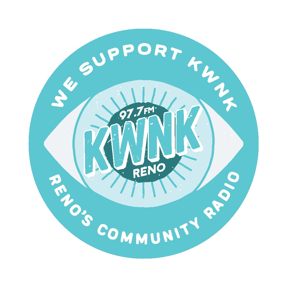 The Generator Inc is a proud supporter of KWNK Community Radio. -