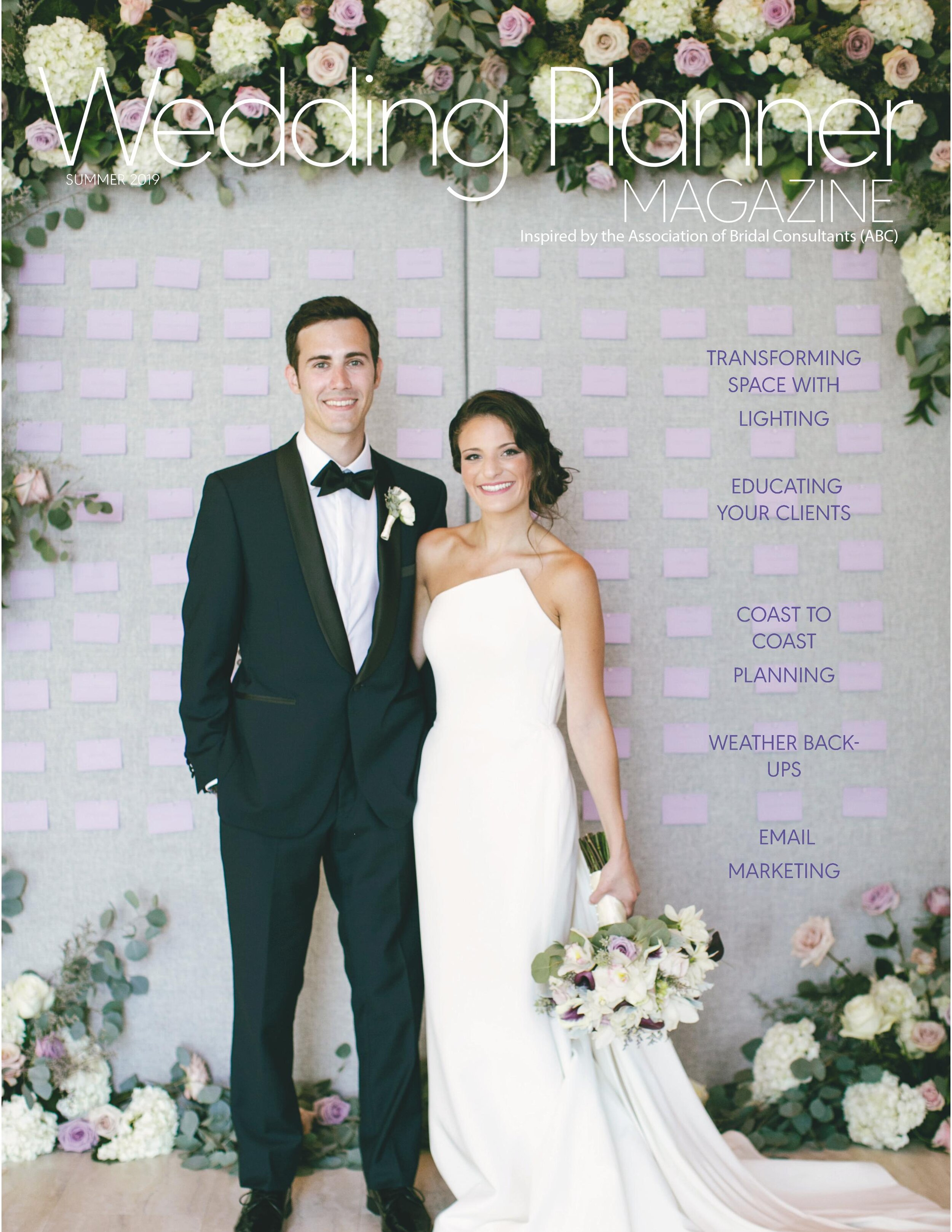 Ask the Experts - Summer 2019 Wedding Planner Magazine - pg 1.jpg
