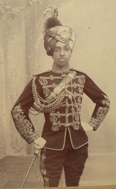 Sardar Singh (1880-1911)