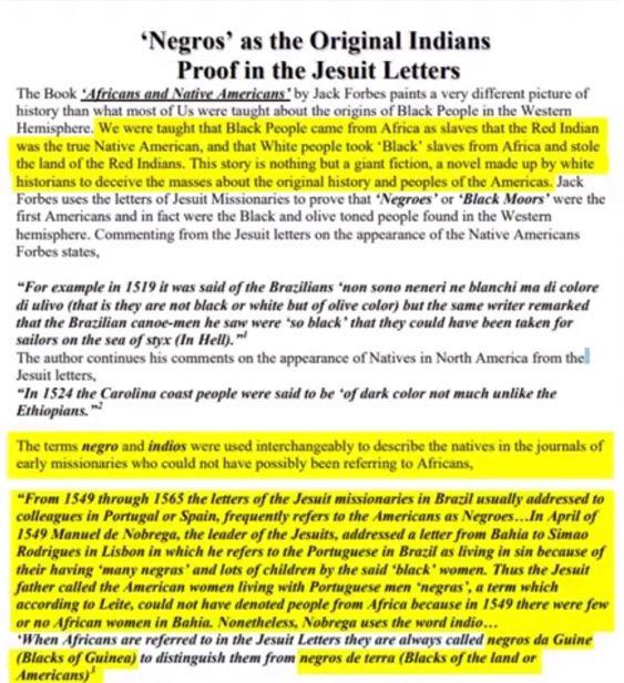 Jesuit Letters 1549
