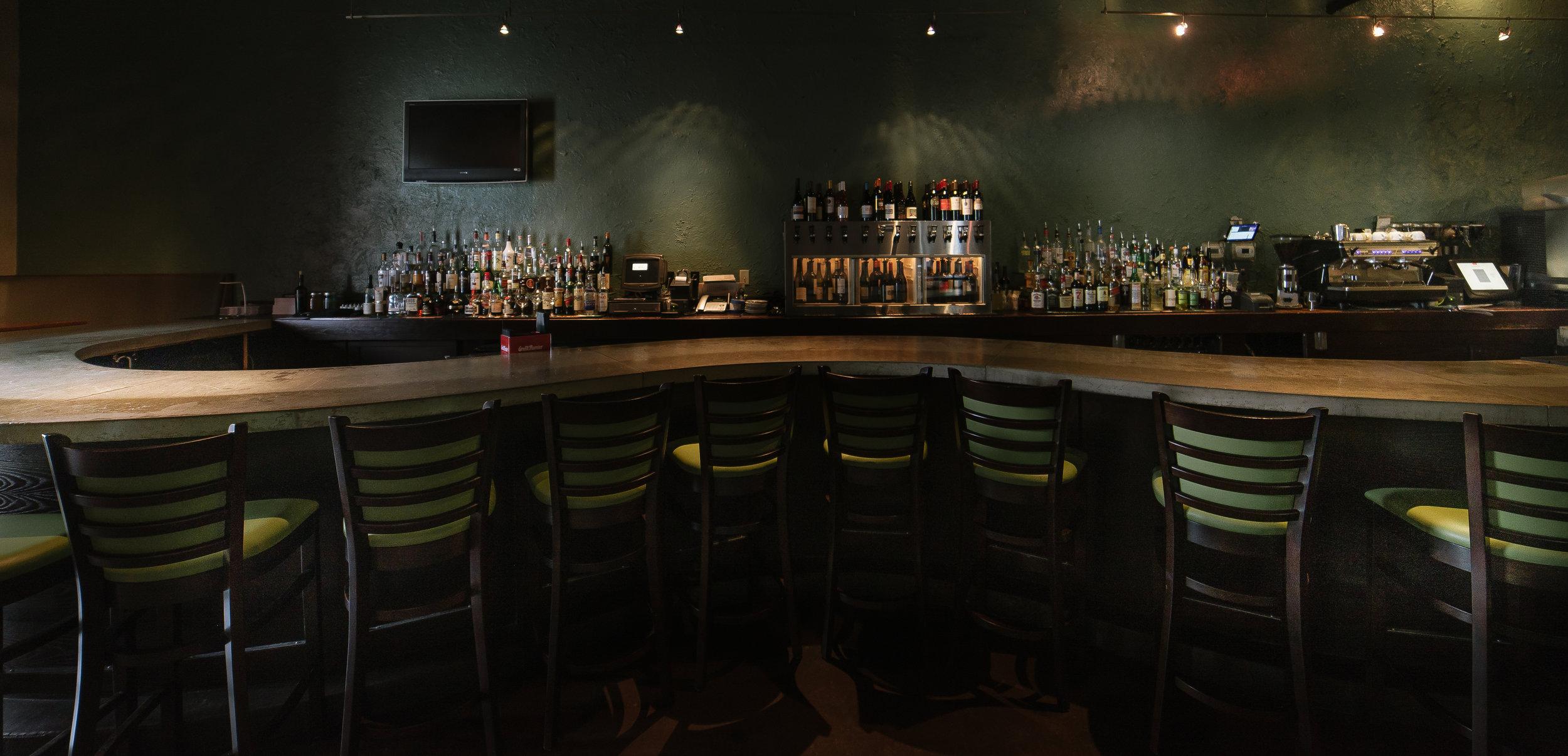 Alba Des Moines, Iowa Restaurant Bar 4