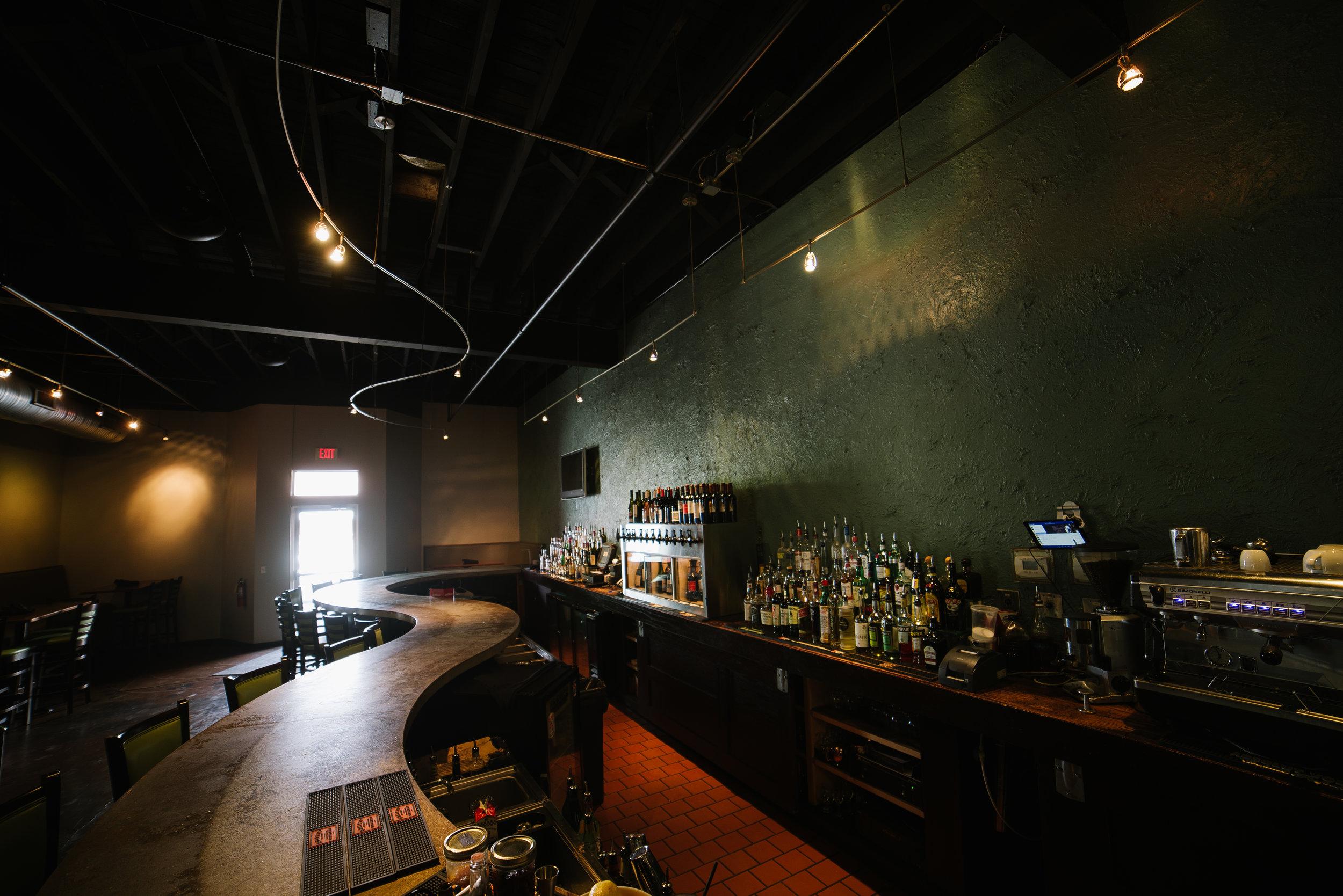 Alba Des Moines, Iowa Restaurant Bar 5