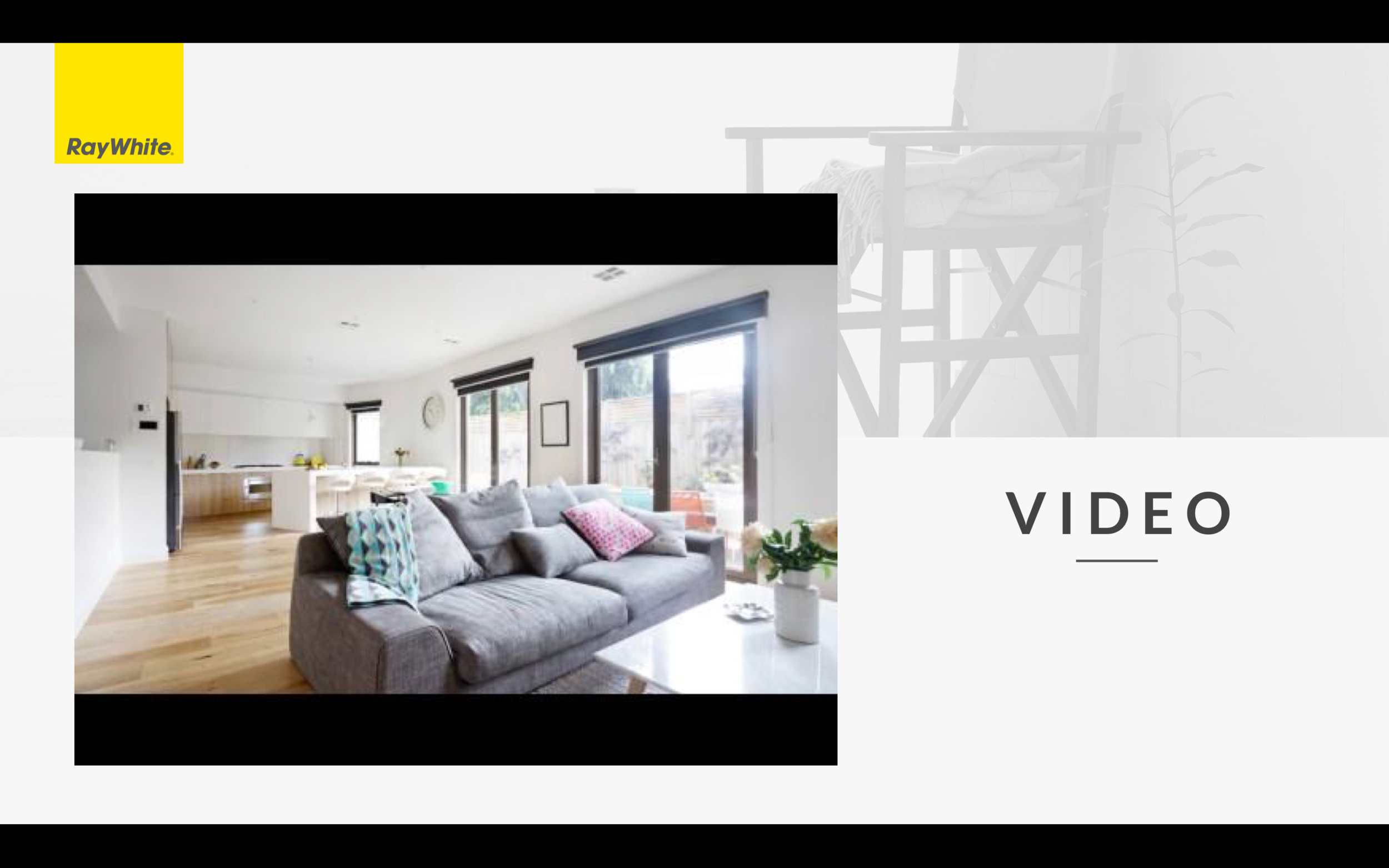 Video adds - Targeted adds google + facebook