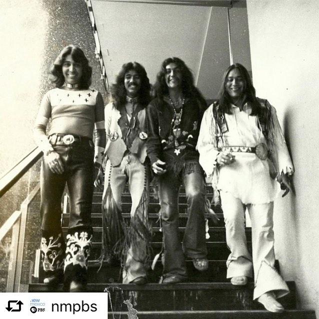 Rumble: The Indians Who Rocked the World #rumblemovie #nativerockandroll #Redbone #lollyvegas #patvegas #peterdepoe #tonybellamy
