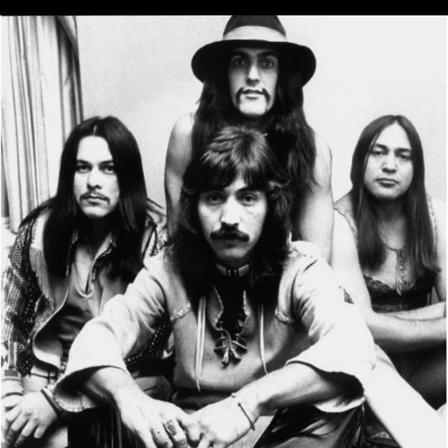 Redbone - the greatest Native Rock 'N Roll band.  Put them in the Rock and Roll Hall of Fame! #Redbone #native #nativeamerican #indigenous #rocknroll #comeandgetyourlove #yaqui #rockandrollhalloffame