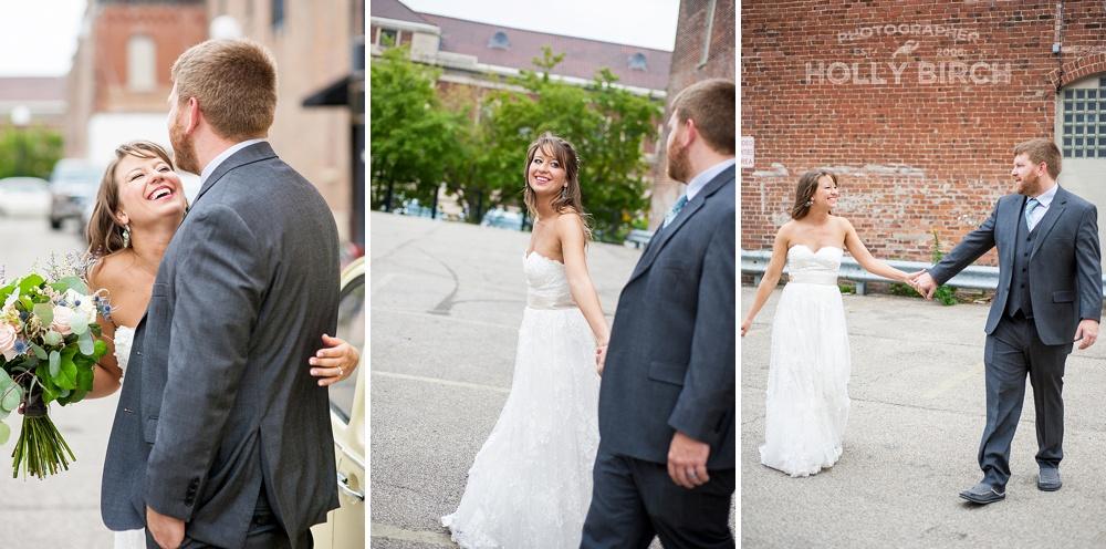 candid bridegroom photos