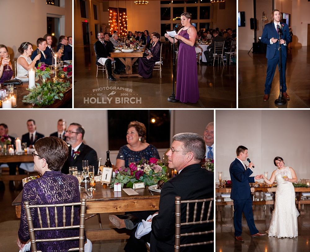 wedding toasts and speeches