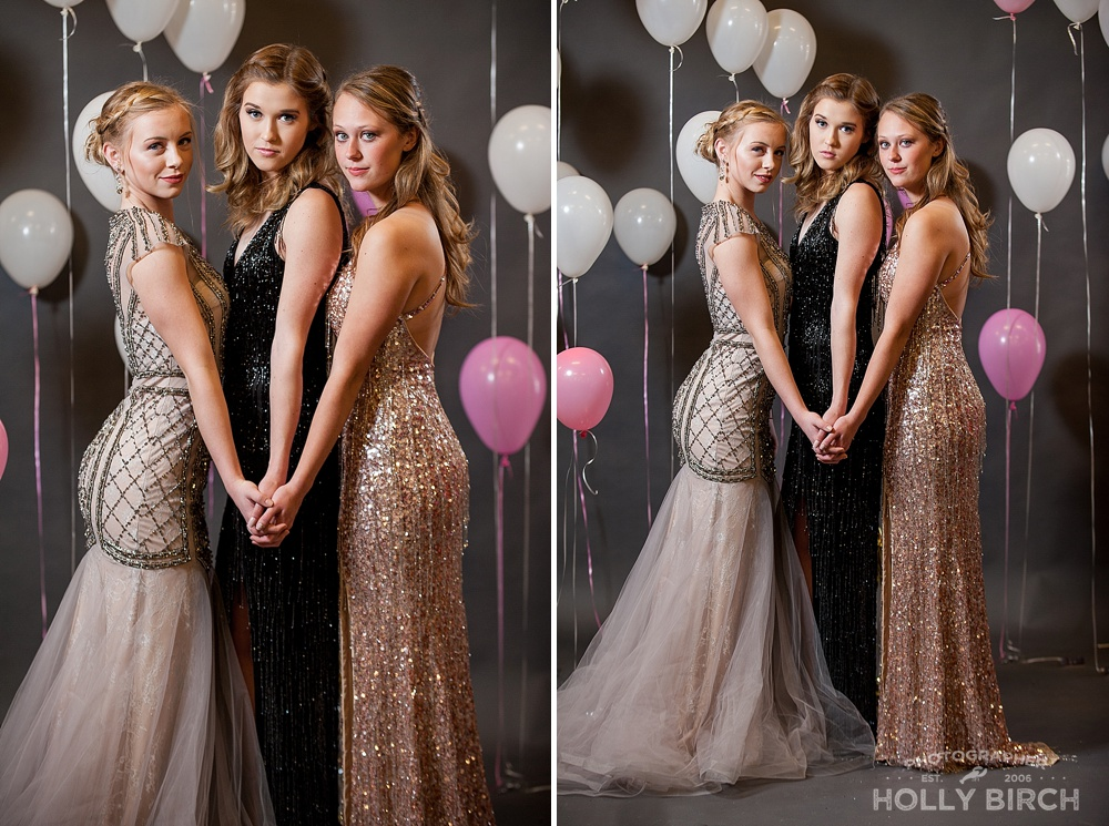 beaded prom dress styles from M2