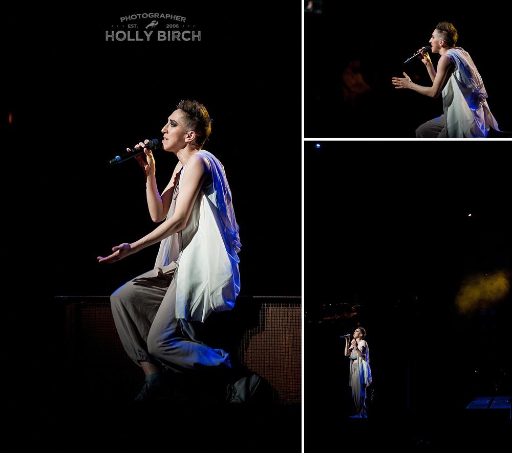 Mary Magdalene in Jesus Christ Superstar