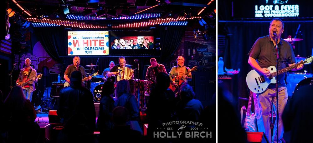 live local music in Springfield IL