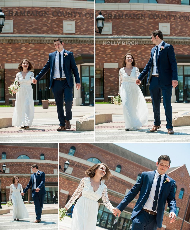 crosswalk walking photos of happy couple