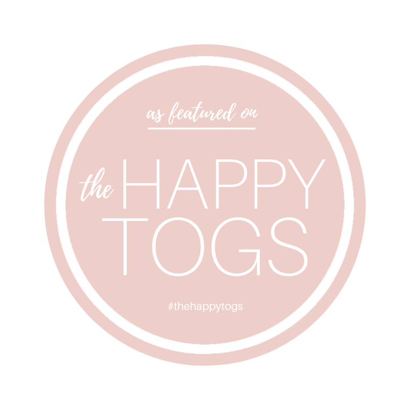 featured on the happy togs
