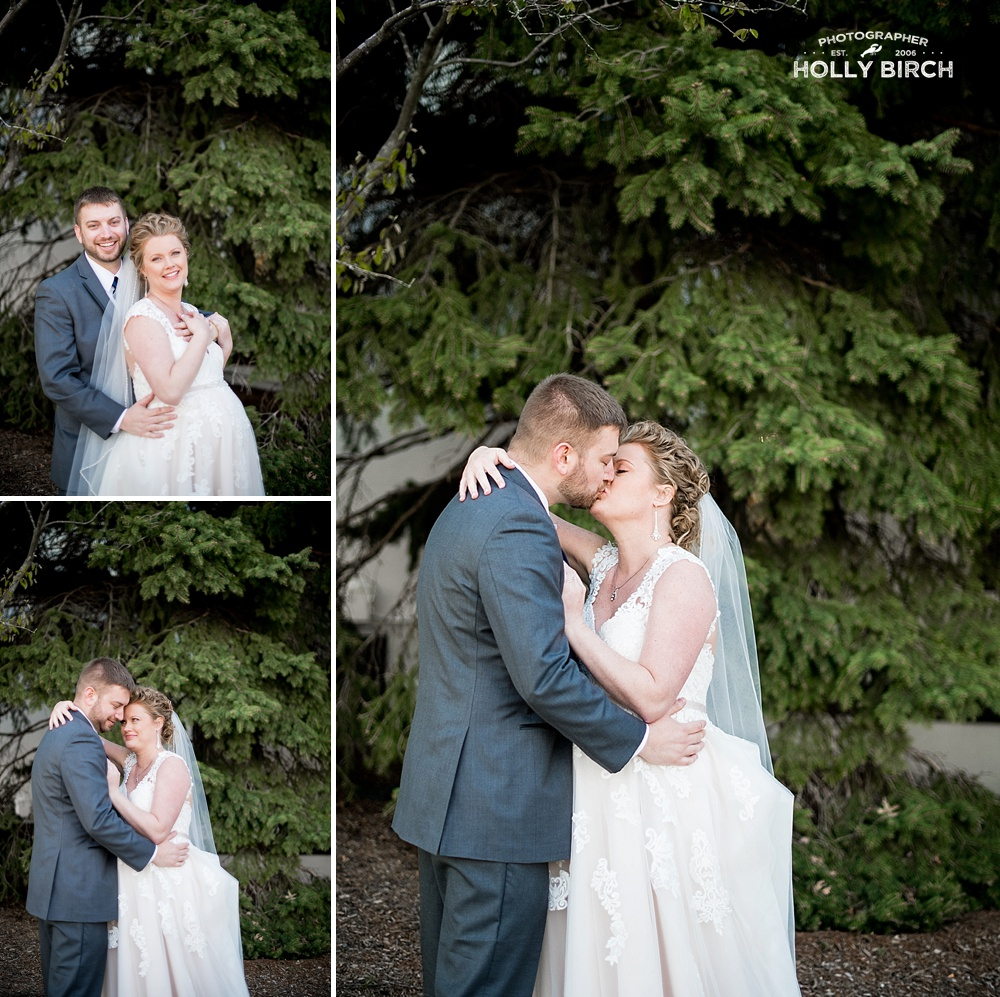 Chicago suburbs wedding photographer