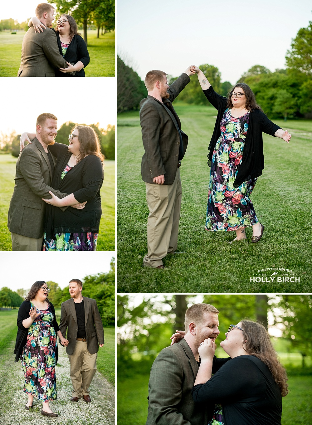 save the last dance for me engagement photos
