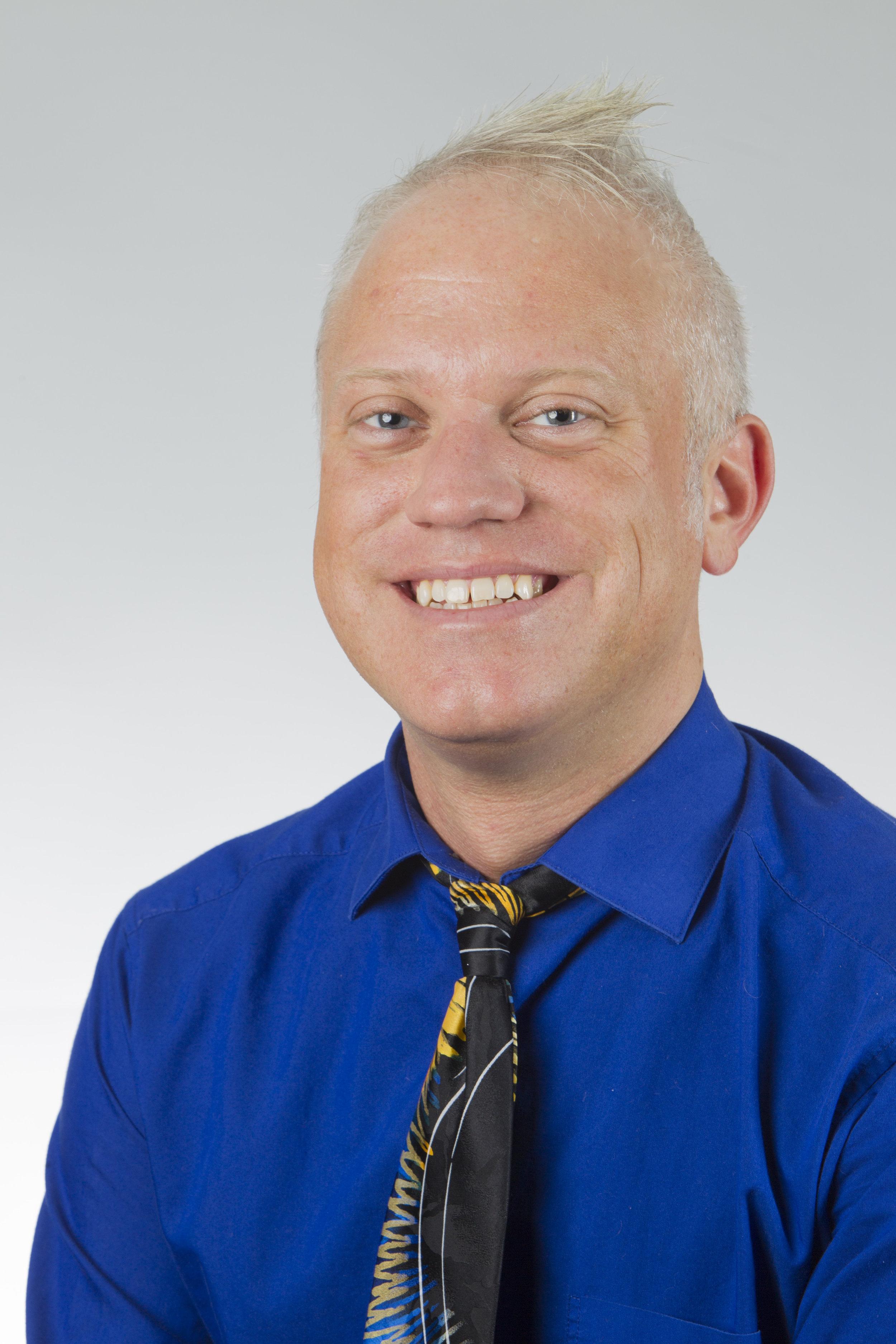 David Ealy