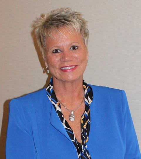 Mary Mantia - Vice President