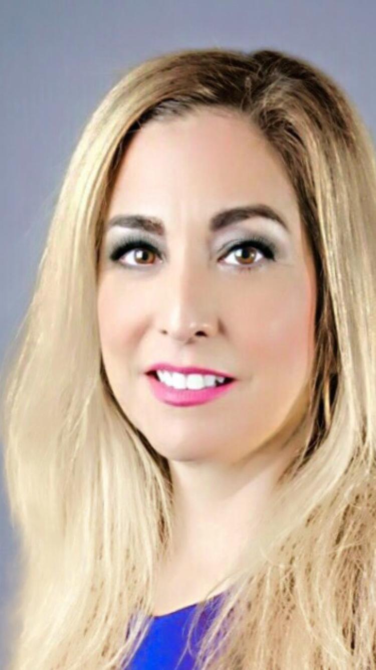 Noreen Olsen - President / Executive Director