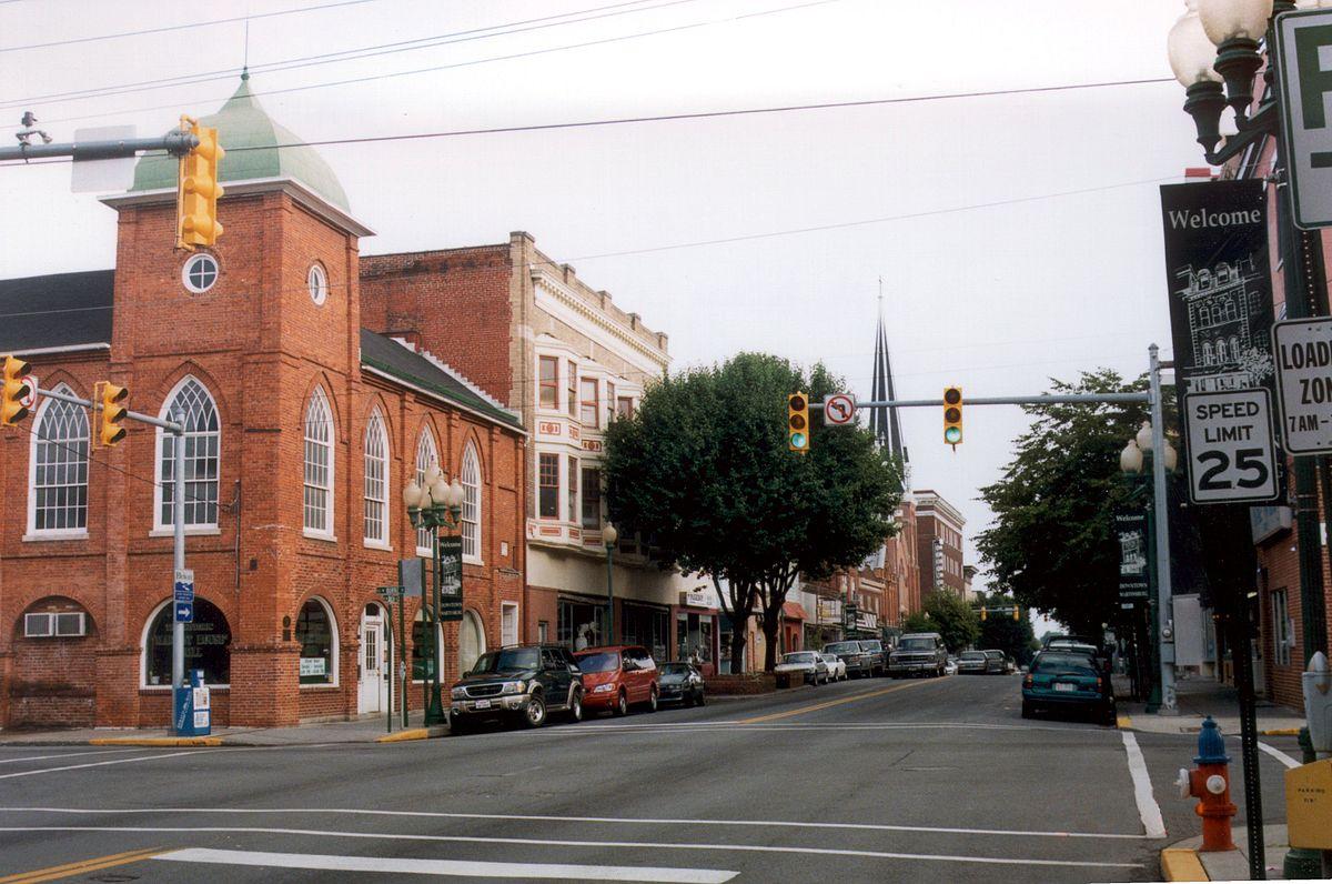 LIFEHOUSE WEST VIRGINIA - MARTINSBURG, WV