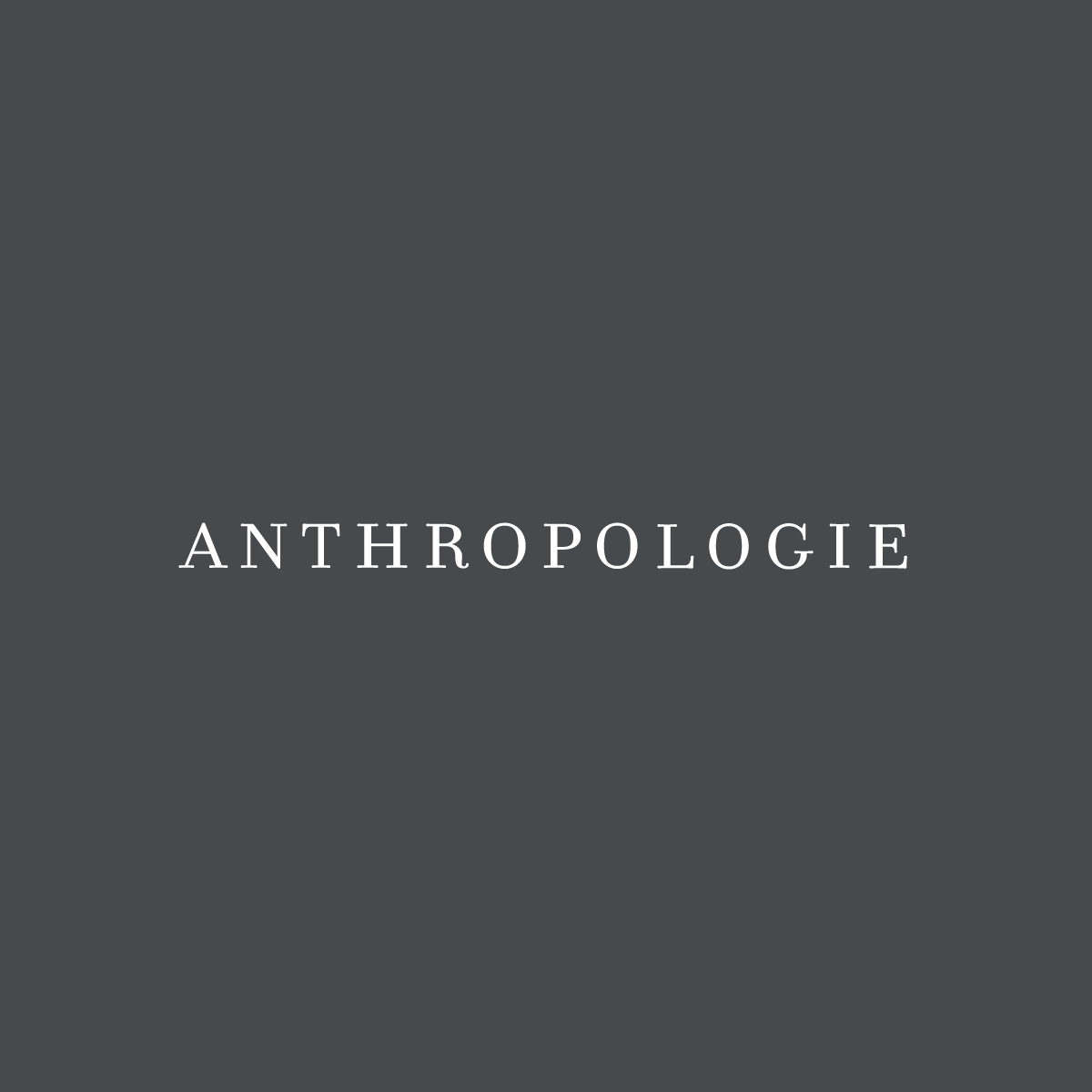Anthropologie iOS App  User Experience / User Interface