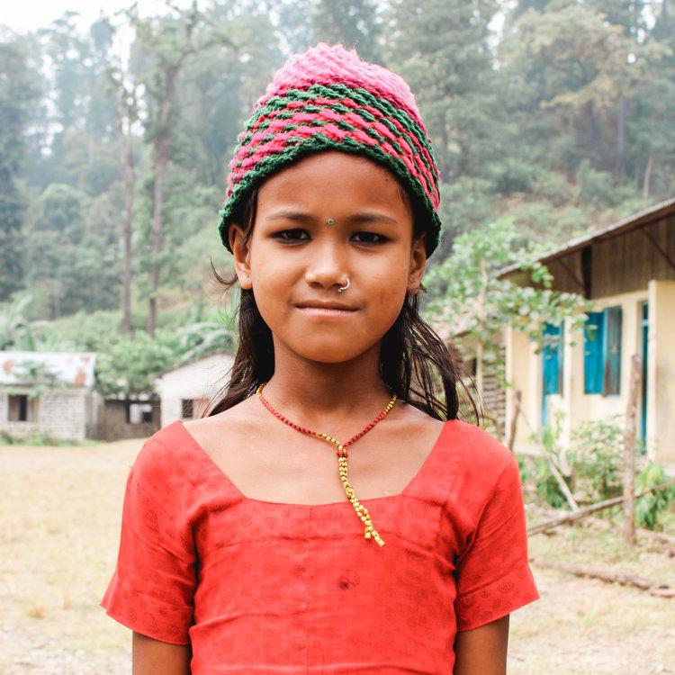 Health Clinic - Nepal · 2011