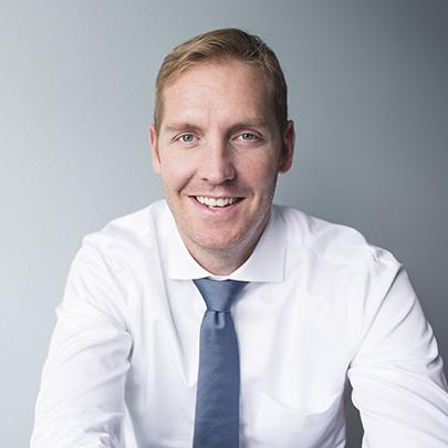 Travis Hansen - Co-Founder