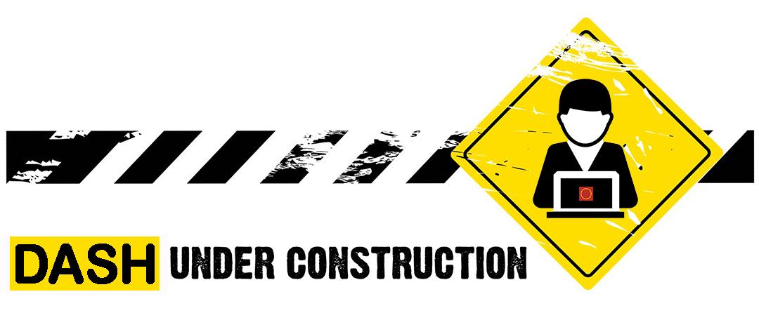 Social Dashboard Under Construction