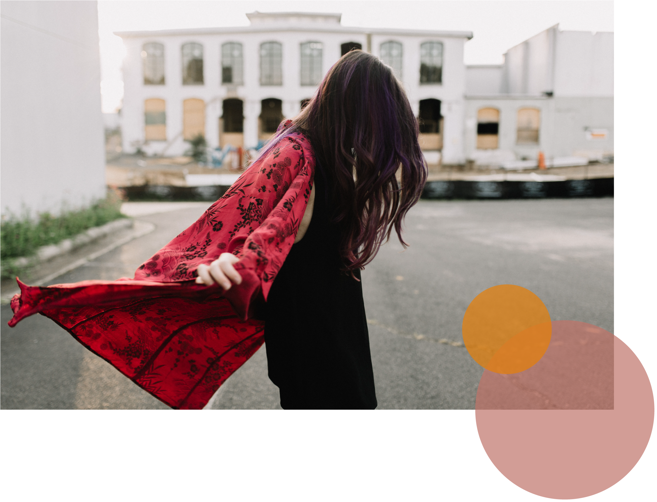 Join The Fam Jam - Get weekly insights into how Minimalism, Zero-Waste, Simple Living, Slow Living, Decluttering, Budgeting & More can help you simplify and leave you feeling at peace and in control of your life!