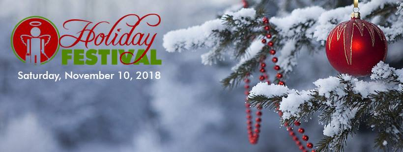 27th annual Dunwoody United Methodist Church Holiday Festival on Saturday, November 2nd 2019. 8:00 a.m. to 3:00 p.m. - http://www.dunwoodyumc.org/holiday-fes-val
