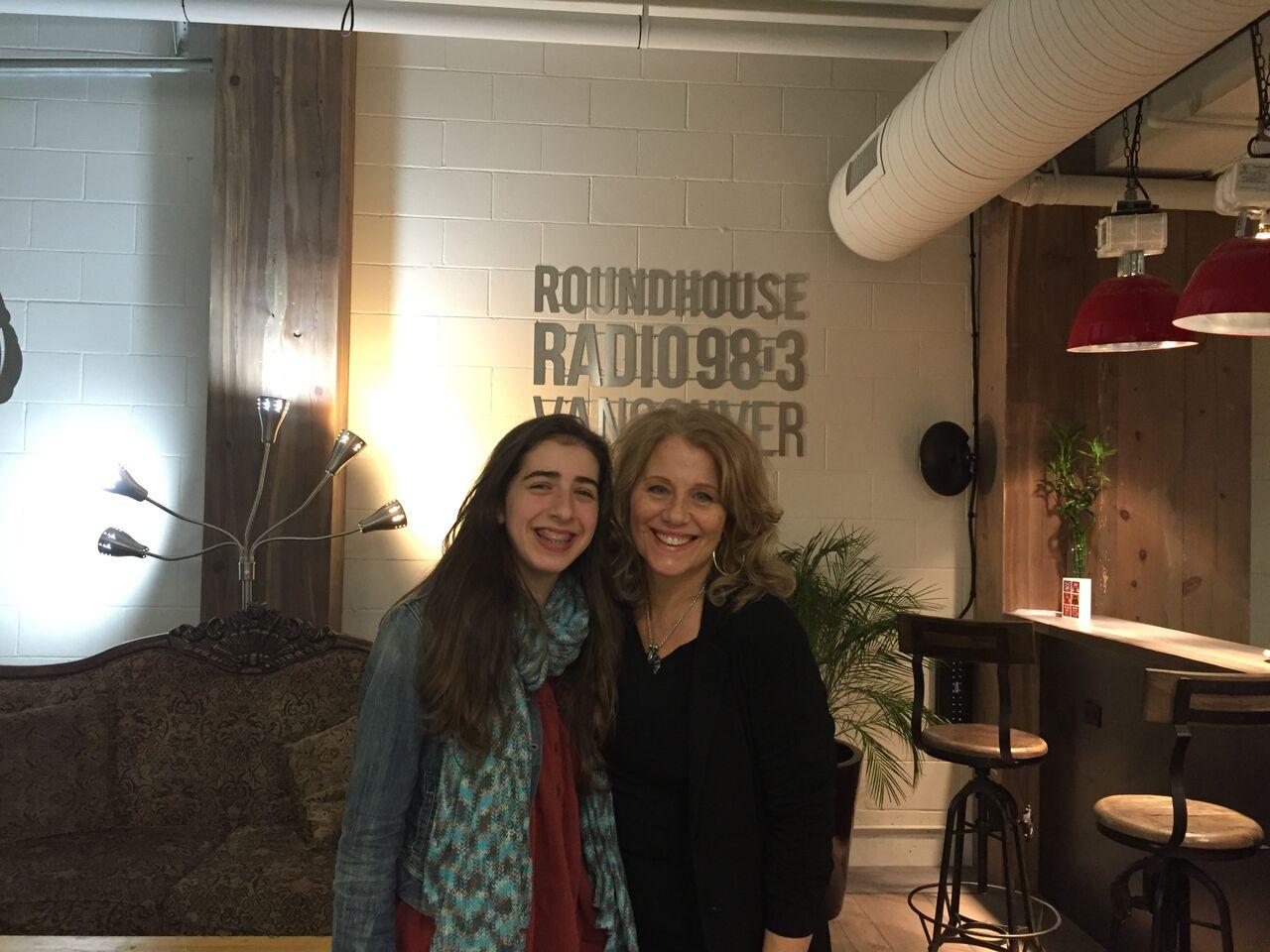 Maya Rae & Jana Lynne White