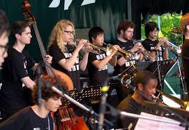 October 29, 2017 - Maya Rae & The Miles Black Quintet - A Fundraiser at VSO Pyatt Hall for Coastal Jazz Education Outreach Programs