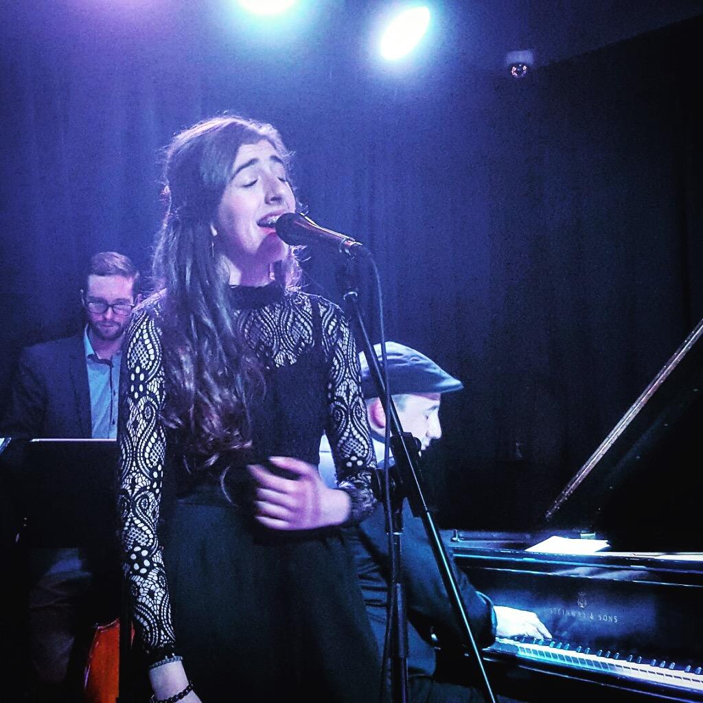 2016 - Live From Frankie's Jazz Club, Vancouver, Canada